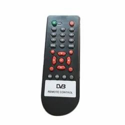 hrs Abs Plastic Dth Remote 655