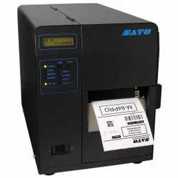 SATO M84Pro (2) Industrial Barcode Printer