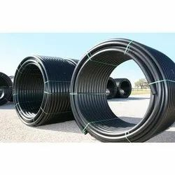 P63 HDPE Drinking Water Coil Pipe