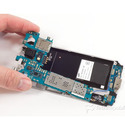 Mobile Phones Repair Services, At Our Service Center