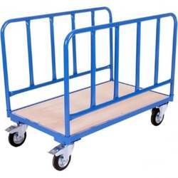 Bulk Storage Trolley