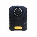 Black Eh17 Body Worn Camera