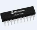 PIC12F508-I/P Micro Chip