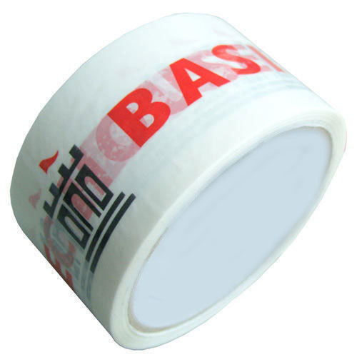 Yes Roll BOPP Printed Tapes