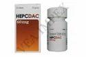 Hepcdac 60 mg (Daclatasvir)