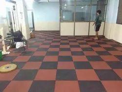 Gymnastic Mat Flooring Service