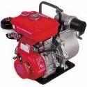 2-5 Hp Honda Wbk30ff-kerosene Water Pump / Engine