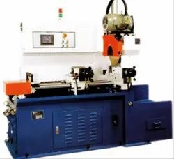 JE-485 Fully Automatic Servo Pipe Cutting Machine
