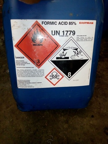 Formic Acid Wholesale Trader from Chennai