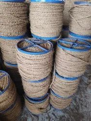 Coir Two Ply Yarn