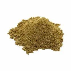Brownish-yellow Organic Cumin Powder, Packaging Size: 25 Kgs