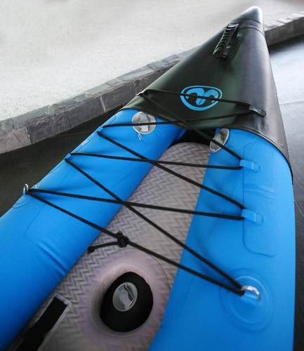 K2 Inflatable Kayak 2 person