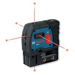 Bosch GPL 5 Point Self Leveling Laser