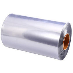 Multilayer Polythene Film