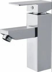 Brass Single Lever Basin Mixer