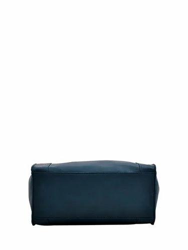 c96c30568b Yelloe Lichi Texture Beige Tussle Women Handbag