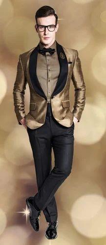 Mens Blazer Designer Blazer Retailer From Jalandhar