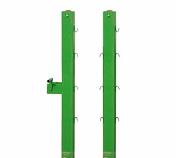 Lawn Tennis Pole