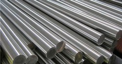 329 Duplex Steel Round Bar