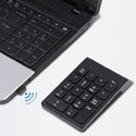 ROQ Wireless Numeric Keyboard