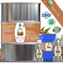 Organic Spice Oil