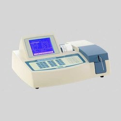 Chem 7 Clinical Chemistry Analyzer