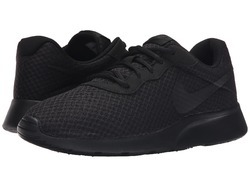 4af40bf59b67 Men Daily Wear Black Nike Gents Shoes