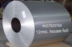 Aluminium House Foil