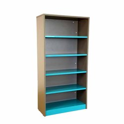 Display - Library Rack