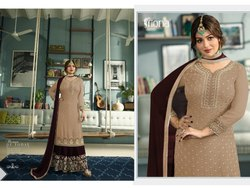 Pakistani Georgette Suits