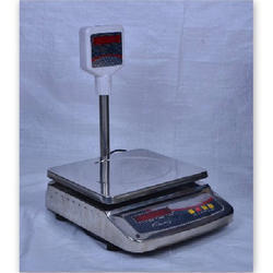 SS Table Top Weighing Scale
