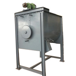 Floating Fish Feed Mixer