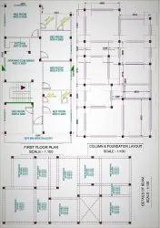 Building Plan, Estimate Services
