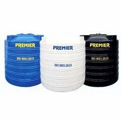 Triple Layered Water Storage Tank