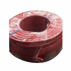 1-3 mm Round Aluminium service wire single core