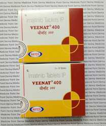Imatinib Veenat Tablet