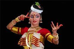Keralanadanam Dance Class