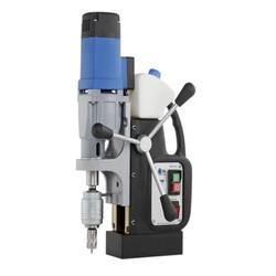 Heavy Duty Magnetic Drill Machine