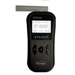 KT-8300 Breath Alcohol Tester With Data To PC