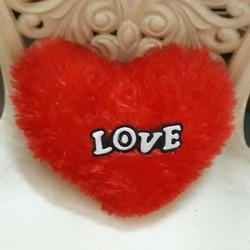 b204154f Heart Shape Pillow