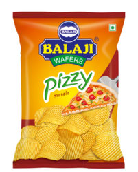 Pizzy Masala Chips
