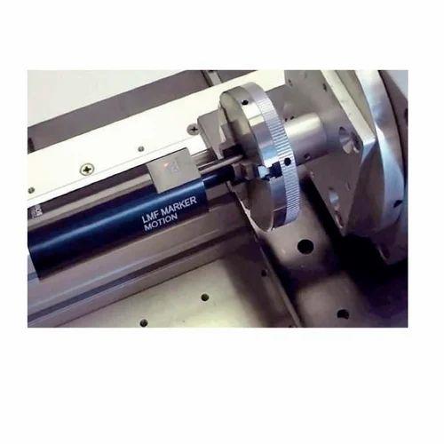 Amada Miyachi ML-73D Series Fiber Laser Marker ML-7350D