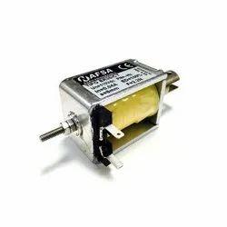 Industrial Rectangular Electromagnet