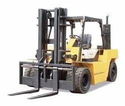 Voltas Forklift Model DVX-506