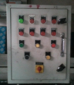 Panel Power Tracking System