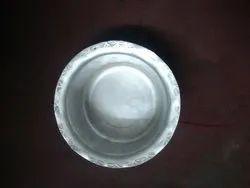 Aluminum Cooking Vessel