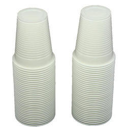 Plastic Disposable Party Glass