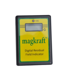 Digital Residual Field Indicator