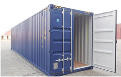 40ft Marine Container