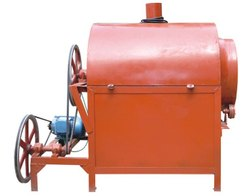 Gas Fired Roaster Machine